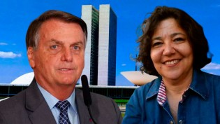 AO VIVO: Os perigos que rondam Bolsonaro / Jornalista Regina Villela faz raio-x de Brasília / Gabas na CPI? (veja o vídeo)