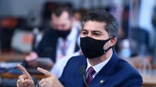 """""""Está chegando a hora de seguir o caminho do dinheiro"""", afirma Marcos Rogério (veja o vídeo)"""