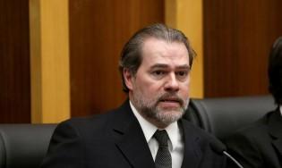 """Por cometimento de """"crime de responsabilidade"""", deputado entra com pedido de impeachment de Dias Toffoli"""