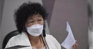 Grupo de Médicos sai em defesa de Nise Yamaguchi e lança Nota de Repúdio à CPI