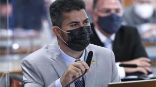 Marcos Rogério é escolhido relator da MP da Eletrobras no Senado