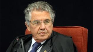 "Por ""birra"", STF evita encaminhar comunicado oficial de aposentadoria de Marco Aurélio"