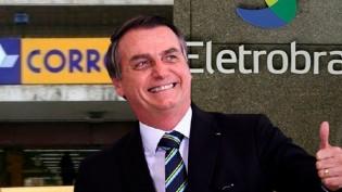 Governo Bolsonaro enxuga gastos, privatiza estatais e bota o Brasil para andar (veja o vídeo)