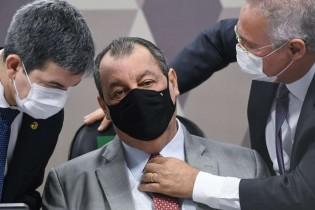 O AUTO DA CPI (Uma sátira à moda de Gil Vicente)