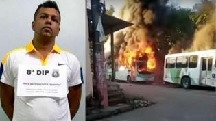 Traficante morre em confronto com a polícia e tráfico impõe o terror em Manaus (veja o vídeo)