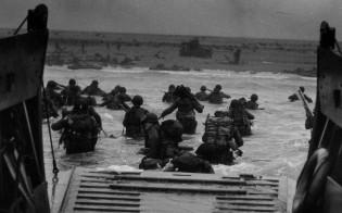 """Dia D: """"Façamos como os Aliados de 1944, que tinham que vencer um inimigo que se julgava imbatível"""""""
