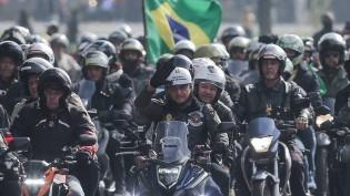 """""""Onde vocês estiverem, estarei no meio de vocês!"""", afirma Bolsonaro em discurso memorável em SP (veja o vídeo)"""