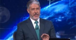O mais comedido comentarista da Jovem Pan põe Bonner em posição desconfortável: Não representa os jornalistas brasileiros (veja o vídeo)
