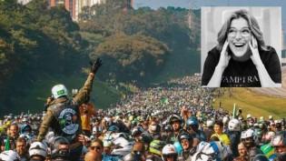 "O ódio ""bárbaro"" da mídia ao bolsonarismo (veja o vídeo)"