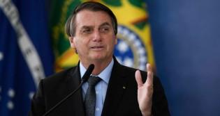 """Em novo ataque, Estadão tenta """"lacrar"""" em cima de Bolsonaro e é pego na """"mentira"""""""