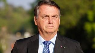 """""""Renan Calheiros é especialista em desvio de recurso"""", cutuca Bolsonaro (veja o vídeo)"""