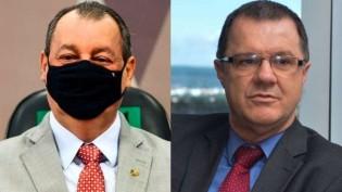 """Como um verdadeiro """"chefe de quadrilha"""", Aziz age para impedir depoimento de Gabas na CPI"""