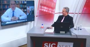 Em RO, Bolsonaro marca a história concedendo entrevista a TV local e faz da política a arte do governo visível (veja o vídeo)