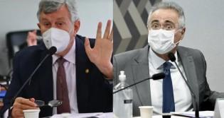 Renan Calheiros foge de perguntas a especialistas e é desmascarado em CPI (veja o vídeo)