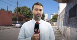 """URGENTE! Novo vídeo de Canal de humor mostra o momento em que o """"bandido"""" foge de Brasília (veja o vídeo)"""