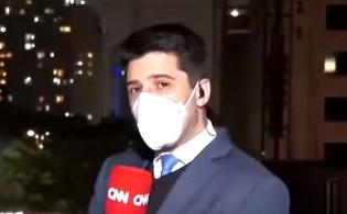 A caminhada da grande mídia brasileira rumo à completa destruição do jornalismo continua a todo vapor (veja o vídeo)