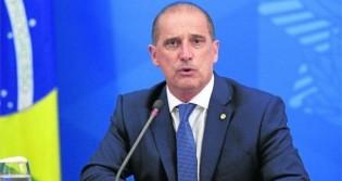 Onyx desmascara deputado e Bolsonaro aciona a PF (veja o vídeo)