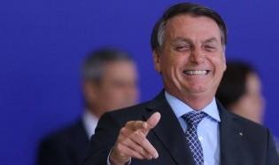 Bolsonaro é o inimigo Nº1 dos inimigos da Nação
