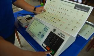 O voto no Brasil pede socorro para as pessoas de bem