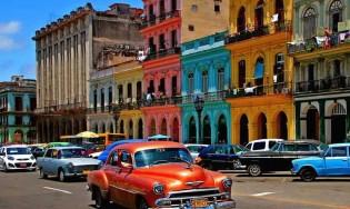 Como aprendi o que é viver num país comunista: Minha assustadora experiência em Havana