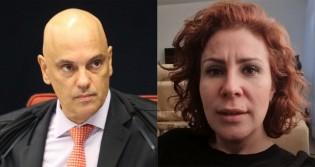 """Zambelli denuncia """"Ditadura da Toga"""" e adverte: """"A imprensa sabe mais que cientistas e manda no judiciário"""" (veja o vídeo)"""