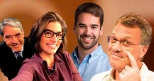 """A """"terceira via"""" nasce do oportunismo emocional de Eduardo Leite e da astúcia da Rede Globo"""