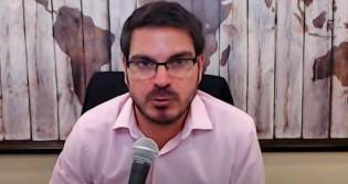 """Constantino revela print e escancara a militância dentro do Uol: """"Não encaro como jornalismo"""""""