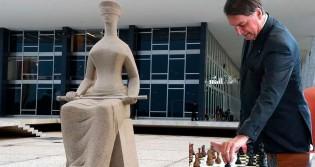 """O divisor de águas: Bolsonaro joga com o desespero de seus adversários e o """"contragolpe"""" está pronto"""