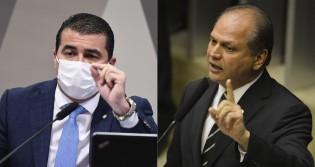 Luis Miranda vai responder no Conselho de Ética por mentiras sobre Covaxin