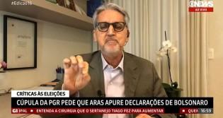 GloboNews afronta a Constituição Federal e constrange assinantes. Saiba o motivo