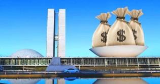 O fundão eleitoral e a pirataria legislativa: E quanto pior o candidato, mais dinheiro ele precisa...