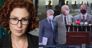 Zambelli escancara conivência da oposição com corrupção na pandemia: Os números são assustadores...