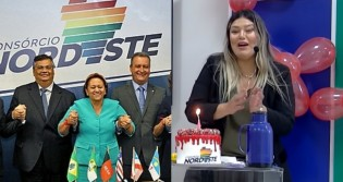 """Bolo"" na compra de respiradores pelo Consórcio Nordeste completa um ano e vira chacota na web (veja o vídeo)"