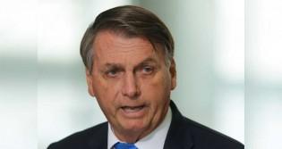 """Bolsonaro faz denuncia gravíssima que deve mudar os rumos da CPI: """"Algo assustador"""" (veja o vídeo)"""