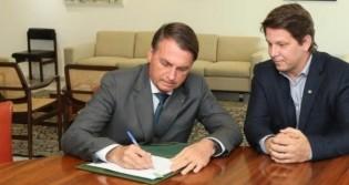 Bolsonaro regulamenta nova Lei Rouanet, sem ideologia ou uso político, para desespero da esquerdalha