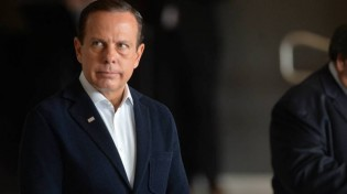 Deputado solta o verbo e revela porque Doria ainda está no poder em São Paulo (veja o vídeo)