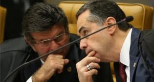 TSE e STF perdem a compostura e armam ofensiva contra Bolsonaro, após live sobre urnas eletrônicas (veja o vídeo)