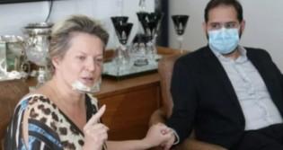 URGENTE: Laudo com perícia nas mãos do marido de Joice é apresentado pela Polícia