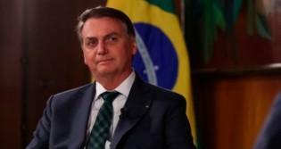 De frente com Ratinho, Bolsonaro desabafa e faz revelação extraordinária (veja o vídeo)