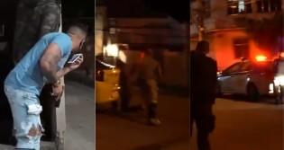 Surgem imagens do atentado contra Gabriel Monteiro e revelação macabra vem à tona (veja o vídeo)