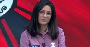 Narradora da Globo tem conta bloqueada em rede social