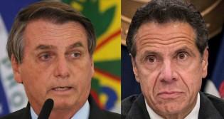 Governador que atacou Bolsonaro pode perder cargo após denúncias de assédio (veja o vídeo)