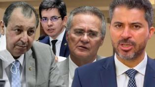 Exclusivo: Marcos Rogerio faz alerta gravíssimo sobre armações contra Bolsonaro (veja o vídeo)