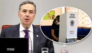 Chavões e auditorias de Barroso - I