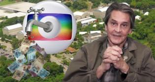 Roberto Jefferson revela escândalo milionário da Globo com verbas públicas federais (veja o vídeo)