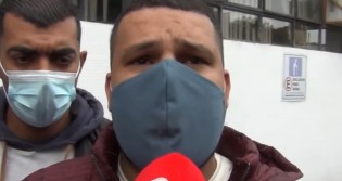 """URGENTE: Justiça decreta prisão preventiva do """"terrorista"""" que incendiou estátua"""