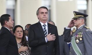 O caminho sem volta: Bolsonaro não vai recuar!