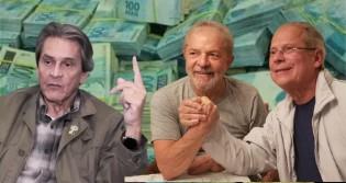 """Estarrecedor: Jefferson explica """"esquema de corrupção"""" de Zé Dirceu na era Lula (veja o vídeo)"""