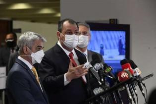 """Os """"crimes"""" de Bolsonaro: A medíocre conclusão após sucessivas sessões de tortura de inúmeros depoentes"""