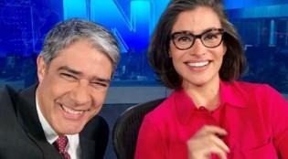 Cadeia para os apresentadores do JN? Renata Vasconcelos erra pronome e enfurece militância! (veja o vídeo)